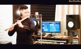 WAY BACK HOME 숀 SHAUN Master of Flute Nhac Gay Nghien.mp4 snapshot 00.01 e1542656515673