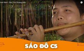 Sáo Đô C5